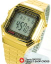 カシオ CASIO 腕時計 デジタル 腕時計 海外モデル A178WGA-1ADF ゴールド 【腕時計ランキング ランキング ブランド】 チープカシオ【着後レビューを書いて1000円OFFクーポンGET】 【あす楽】