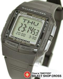 カシオ 腕時計 DATA BANK データバンク!!CASIO カシオ DATA BANK データバンク 腕時計 海外モ...