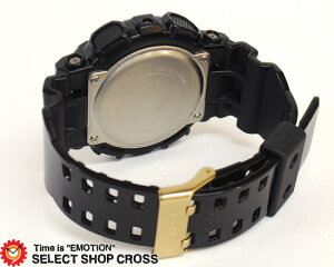 カシオGショックCASIOG-SHOCKGA-110GB-1ADRBlack×GoldSeries腕時計海外モデルブラック×ゴールド【男性用腕時計スポーツアウトドアうでどけいウォッチランキングブランド防水カラフル】