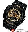 カシオ Gショック CASIO G-SHOCK GA-110GB-1AJF Black×Gold Series 腕時計 国内モデル ブラック 黒×ゴールド 【男性用腕時計 スポーツ アウトドア リストウォッチ ランキング ブランド 防水 カラフル】 【あす楽】