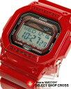カシオ Gショック G-LIDE GLX-5600-4 Gライド 赤CASIO カシオ G-SHOCK Gショック G-LIDE(Gライ...