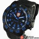 LUMINOXルミノックス腕時計メンズNAVYSEALSカラーマークT25表記3053ブルー【楽ギフ_包装】【あす楽】