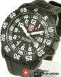 ルミノックス LUMINOX 腕時計 メンズ NAVY SEALS カラーマーク T25表記3051 ホワイト 白 【男性用腕時計 リストウォッチ ランキング ブランド 防水 ミリタリー スポーツ アウトドア】