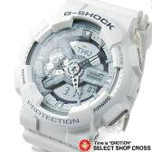 gショック カシオ CASIO G-SHOCK Gショック ジーショック 腕時計 メンズ 海外モデル GA-110C-7ADR ホワイト 白 【男性用腕時計 スポーツ アウトドア リストウォッチ ランキング ブランド 防水 カラフル】