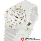 カシオCASIOレディース腕時計アナログスタンダードLRW-200H-7E2ホワイト海外モデル