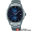 【お取寄せ】 SEIKO セイコー SPIRIT SMART スピリット スマート ソーラー電波修正 メンズ 腕時計 SBTM209 【S_SPIRIT20151118】