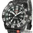 ルミノックス LUMINOX 腕時計 アナログ メンズ ネイビーシールズ NAVY SEAL STEEL COLORMARK 3052 ブラック