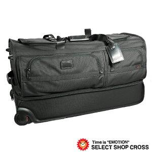 トゥミ ALPHA FXT スーツケース ブラック 黒 22043DHTUMI トゥミ ALPHA FXT キャリーバッグ TSA...