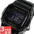 G-SHOCK CASIO カシオ Gショック Grossy Black Series デジタル 電波ソーラー GW-M5610BB-1DR ブラック 海外モデル 【あす楽】