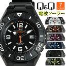 シチズンQ&Q電波ソーラー腕時計HG14-304HG14-305HG14-325HG14-335HG14-345HG14-355HG14-365選べる7カラー
