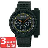 【無料ギフトバッグ付き】 【3年保証】 SEIKO セイコー SPIRIT スピリット メンズ 腕時計 ジウジアーロ クロノグラフ SCED037 限定3000個 【S_SPIRIT20151118】 正規品
