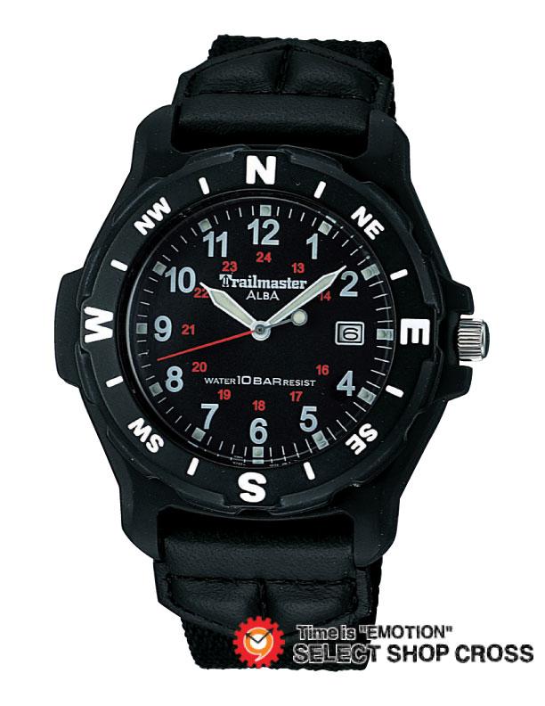 セイコー SEIKO アルバ ALBA アンジェーヌ ingenu クオーツ QUARTZ クオーツ メンズ 腕時計 apbx221 正規品