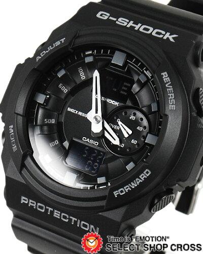Gショック G-SHOCK カシオ CASIO メンズ 腕時計 アナデジ アナログ GA-150-1ADR ブラック 黒 海外...
