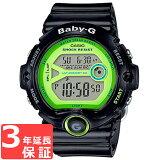 CASIO カシオ BABY-G ベビージー クオーツ レディース 腕時計 BG-6903-1BJF 国内モデル