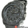 ルミノックス LUMINOX 腕時計 メンズ US Navy SEAL BLACKOUT ブラックアウト 海外限定モデル 3051-Blackout 黒 【男性用腕時計 リストウォッチ ランキング ブランド 防水 ミリタリー スポーツ アウトドア】 【あす楽】