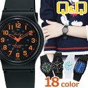 シチズン Q&Q チプシチ ユニセックス メンズ レディース 腕時計 ブランド Falcon ファルコン カラーウォ...