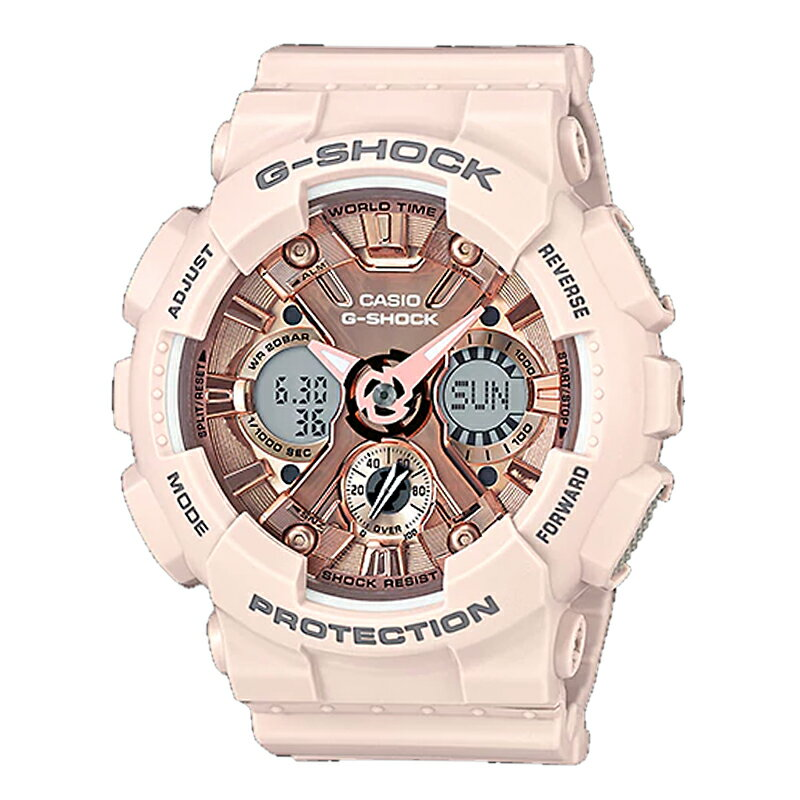 腕時計, メンズ腕時計  3 CASIO G-SHOCK G GMA-S120MF-4ADR S SERIES S GMA-S120MF-4A