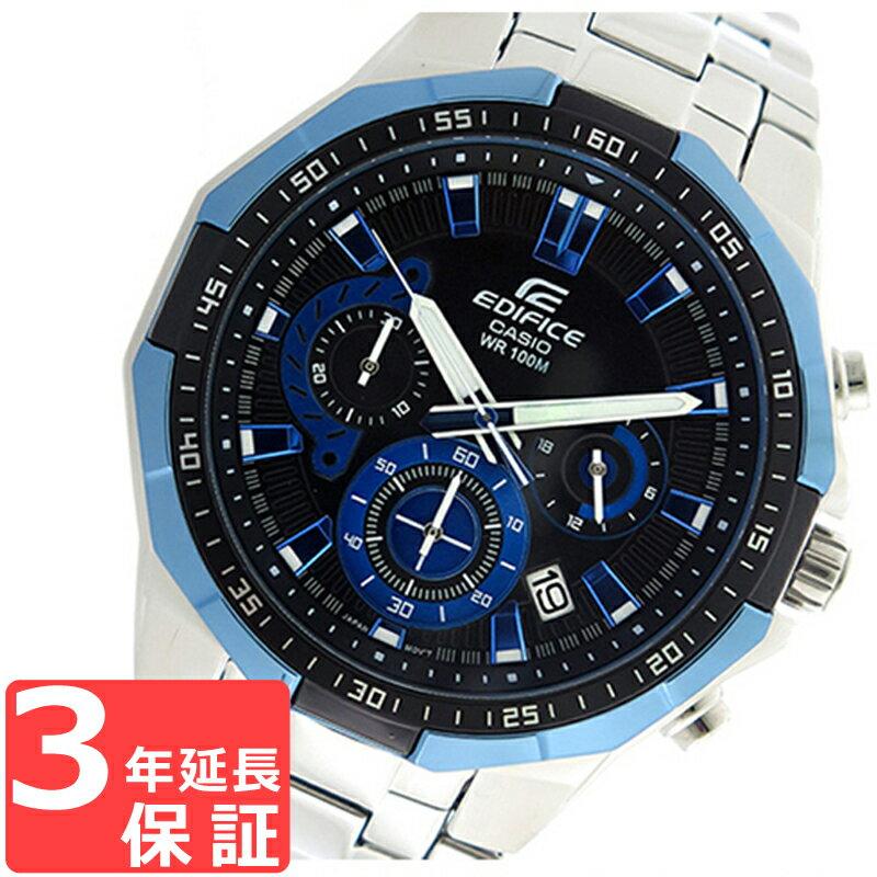 腕時計, メンズ腕時計  3 CASIO EDIFICE EFR-554D-1A2V