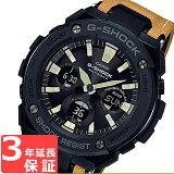 【3年保証】 カシオ 腕時計 CASIO G-SHOCK Gスチール GST-W120L-1B 電波ソーラー ブラック メンズ 時計 GST-W120L-1BDR Gショック カシオ 腕時計