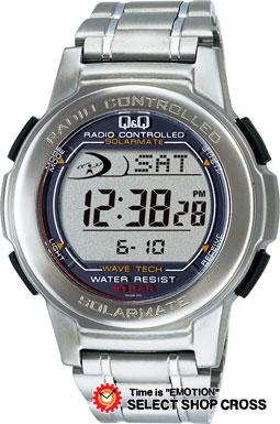 腕時計, メンズ腕時計  QQ DIGITAL mhs5-200
