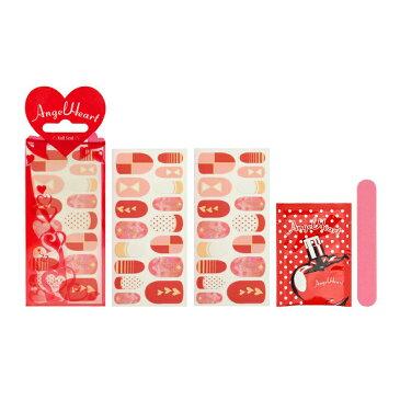エンジェルハート Angel Heart fragrance ネイルシール AY14-1002 レディース AY-NAILAY14-1002