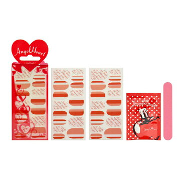 エンジェルハート Angel Heart fragrance ネイルシール AY14-1003 レディース AY-NAILAY14-1003