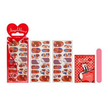 エンジェルハート Angel Heart fragrance ネイルシール AY14-1005 レディース AY-NAILAY14-1005