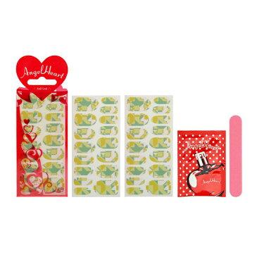 エンジェルハート Angel Heart fragrance ネイルシール AY14-2005 レディース AY-NAILAY14-2005