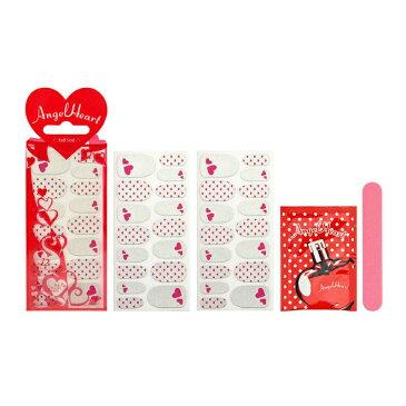 エンジェルハート Angel Heart fragrance ネイルシール AY14-3005 レディース AY-NAILAY14-3005