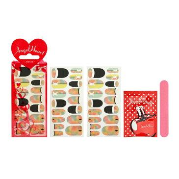 エンジェルハート Angel Heart fragrance ネイルシール AY14-5003 レディース AY-NAILAY14-5003