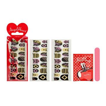 エンジェルハート Angel Heart fragrance ネイルシール AY14-5005 レディース AY-NAILAY14-5005