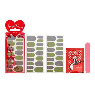 エンジェルハート Angel Heart fragrance ネイルシール AY14-6001 レディース AY-NAILAY14-6001