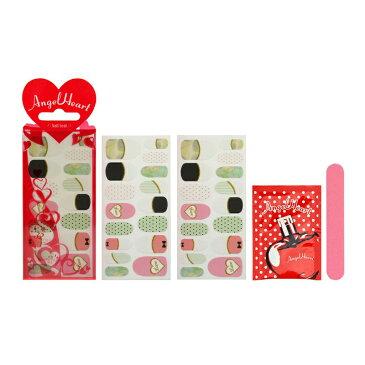 エンジェルハート Angel Heart fragrance ネイルシール AY14-6004 レディース AY-NAILAY14-6005