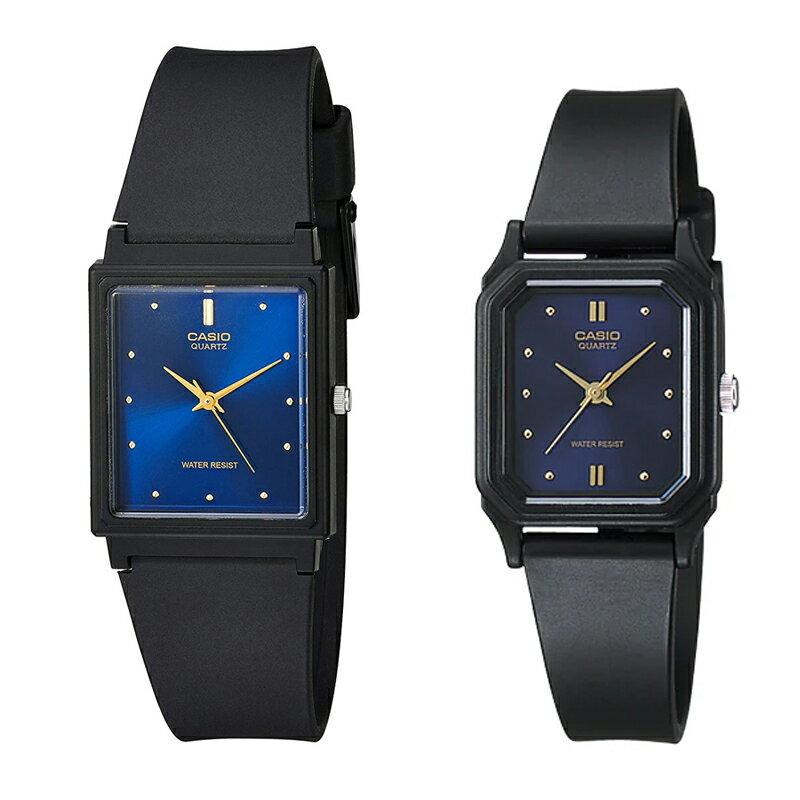 腕時計, ペアウォッチ  CASIO MQ-38-2A LQ-142E-2A