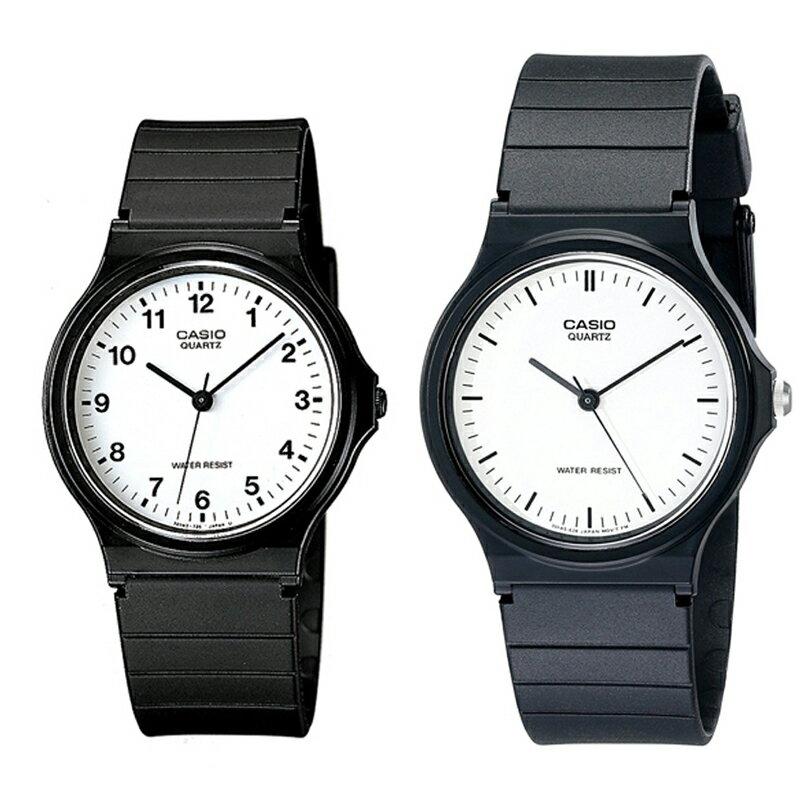 腕時計, ペアウォッチ  CASIO MQ-24-7B MQ-24-7E