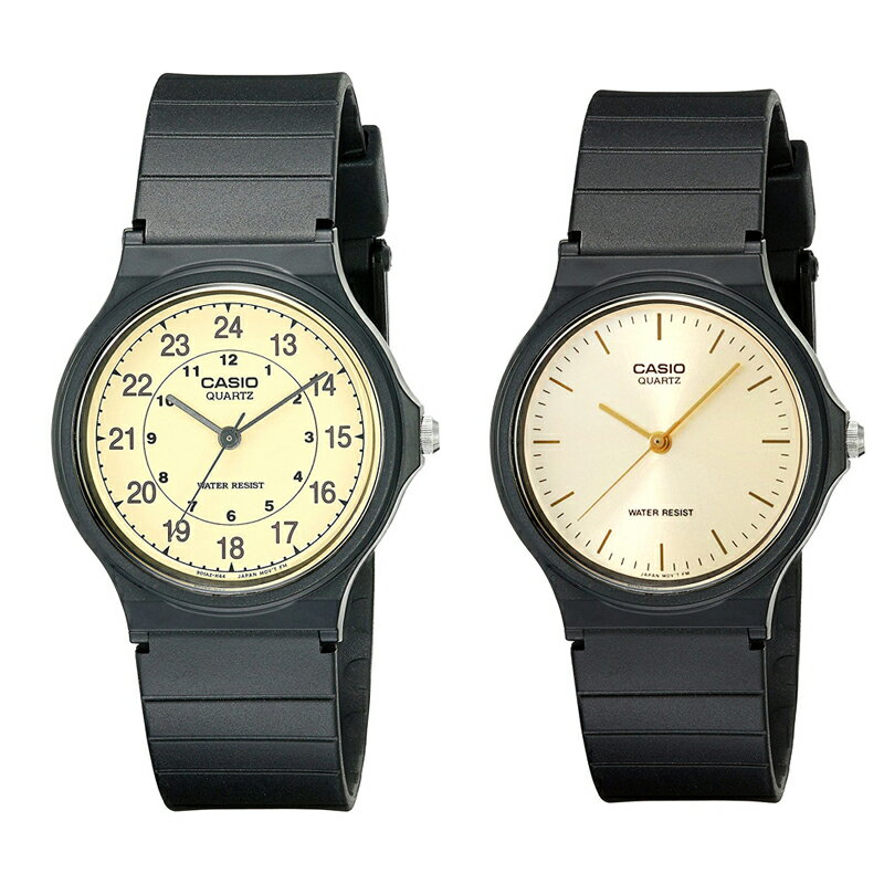 腕時計, ペアウォッチ  CASIO MQ-24-9B MQ-24-9E