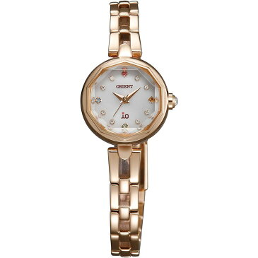 オリエント ORIENT イオ io ソーラー 腕時計 レディース スイートジュエリーII WI0201WD