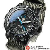 ルミノックス LUMINOX 腕時計 メンズ RECON POINTMAN FORCE RECON リーコン ポイントマン フォース リーコン 8823.KM ブラック/グレー【着後レビューを書いて1000円OFFクーポンGET】 【あす楽】