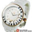 ヴィヴィアン・ウエストウッド Vivienne Westwood レディース アナログ 腕時計 セラミック VV048RSWH ホワイト 白 【女性用腕時計 リストウォッチ ランキング ブランド かわいい カラフル】