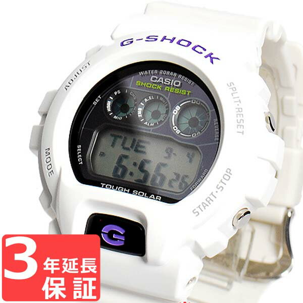 腕時計, メンズ腕時計  3 CASIO G-SHOCK G G-6900A-7DR