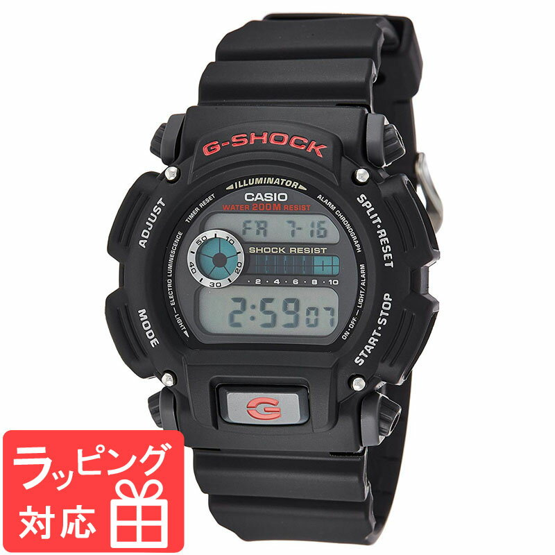 腕時計, メンズ腕時計  3 CASIO G-SHOCK G DW-9052-1V DW-9052-1VDR