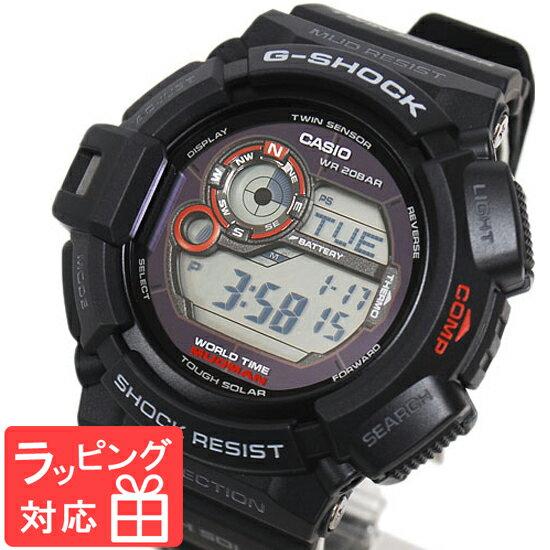 腕時計, メンズ腕時計  3 G CASIO G-SHOCK MUDMAN G-9300-1DR