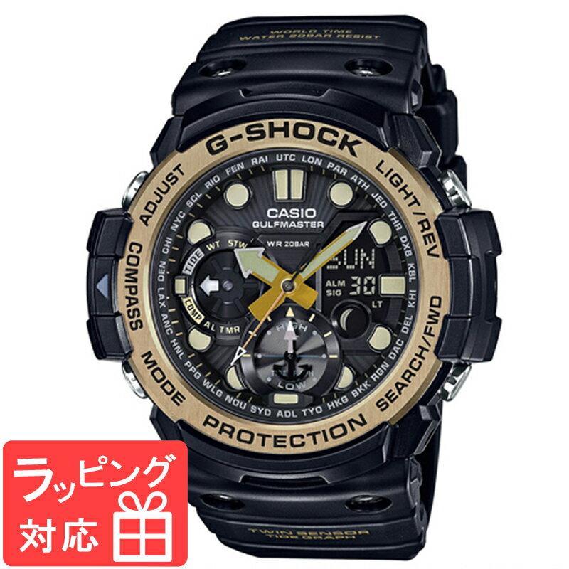 腕時計, メンズ腕時計  3 CASIO G-SHOCK G Master of G Vintage Black Gold GN-1000GB-1ADR GN-1000GB-1A