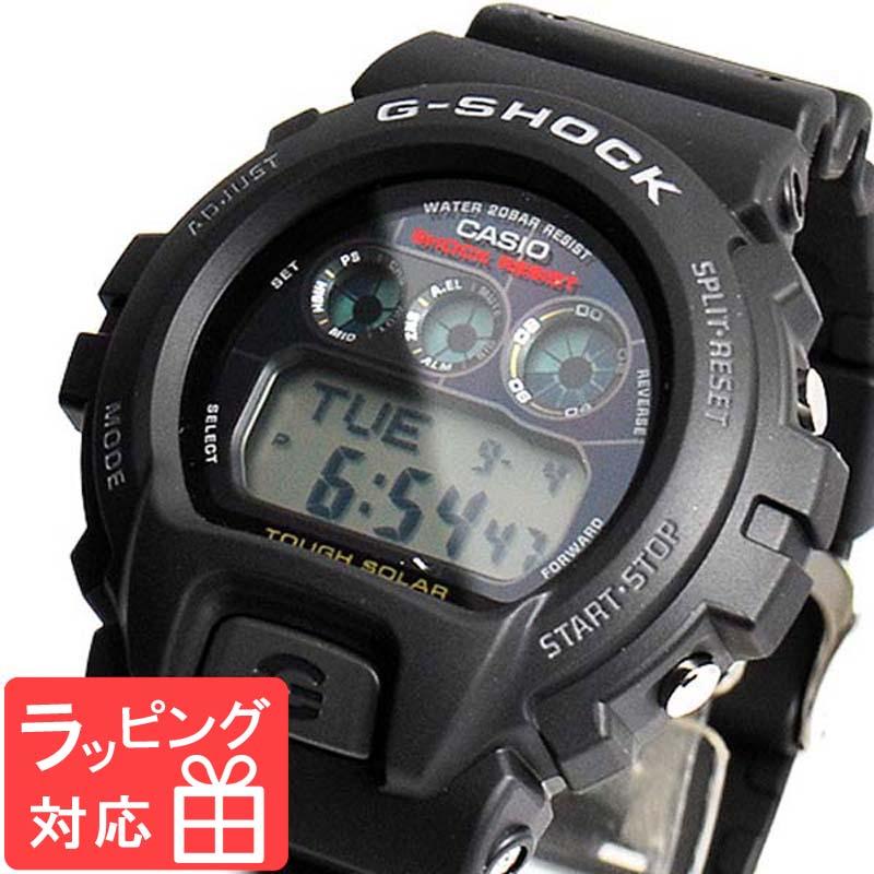 腕時計, メンズ腕時計  3 CASIO G-SHOCK G-6900-1 G-6900-1DR