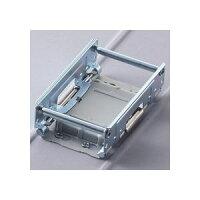 (まとめ)TANOSEE両開きパイプ式ファイルVA4タテ100mmとじ青30冊