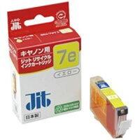 (業務用40セット)ジットリサイクルインクJIT-C07eYイエロー
