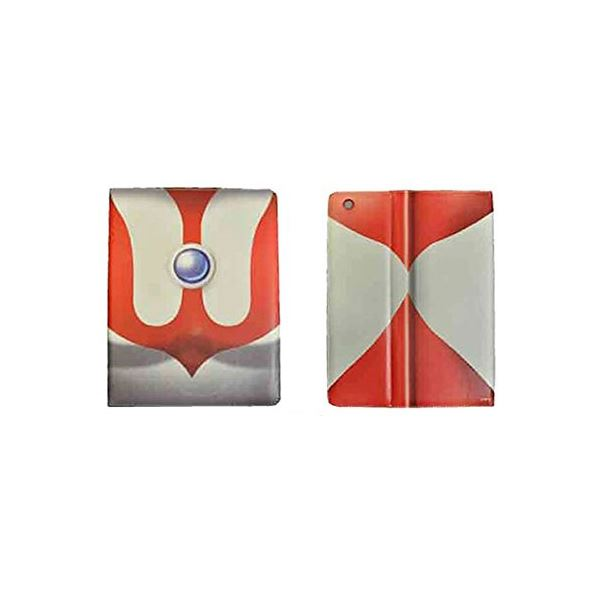 ブライトンネット iPad AIR用ウルトラスタンドケース BI-IPADAIRUMANC(ウルトラマン)画像