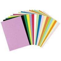 (業務用20セット)リンテック色画用紙8ツ切100枚NC240-8灰色×20セット
