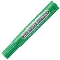 (業務用300セット)三菱鉛筆ホワイトボードマーカーPWB4M6中字緑×300セット