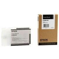 (業務用10セット)EPSON(エプソン)IJインクカートリッジICMB24AM黒×10セット